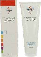 Fagron Cetomacrogol creme FNA D & B 100 Gram