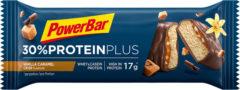 Powerbar Sportvoeding Protein Plus Bar Caramel-vanilla Crisp
