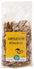 Terrasana Gemengde noten (biologisch) - 225 gram