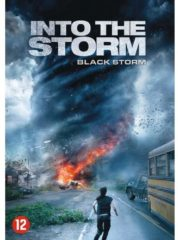 Warner Bros Home Entertainment Into the Storm