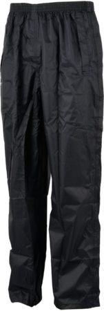 Afbeelding van Zwarte Regatta Pack-It - Regenbroek - Heren - L - Zwart
