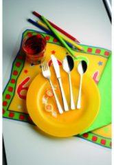 Kinderbesteck-Set 4-tlg. Karina Kids Solex Edelstahl