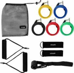 Rode VirtuFit Resistance Kit - 11-delige Weerstandsbanden Set - Inclusief Handvaten