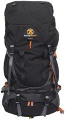 Travelsafe TravelSafe rugzak Escape 55 L zwart TS2261