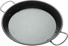 Kitchencraft Paella Pan Non-stick, 32cm - Kitchen Craft World Of Flavours