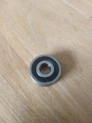 Zwarte Oplos Scooters IBU LAGER 6002 2RS Inwendige diam.: 15 mm Uitwendige diam.: 32 mm Breedte: 9 mm