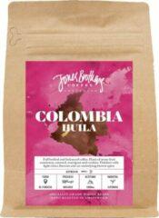 Jones Brothers Coffee Specialty Koffiebonen Colombia Huila - 2x 250gr