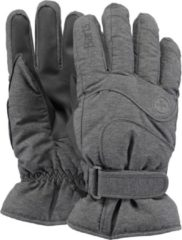 Barts Basic Skigloves Unisex Handschoenen - Dark Heather - Maat S