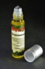 Berivita Granaatappelolie Puur 10ml Rollerfles - Onbewerkte Granaatappel Olie voor de Huid - Pomegranate Seed Oil