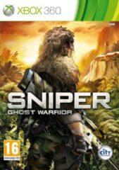 City Interactive Sniper: Ghost Warrior