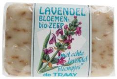 De Traay Zeep Lavendelbloesem 250 gram