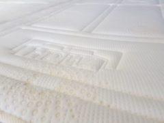 Witte HDW Waterbed Tijk 200x210 cm