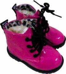 Roze Melk&Koekjes Pinky Glammz Boots 24