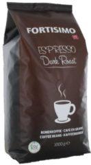 Fortisimo Espresso Dark Roast koffiebonen