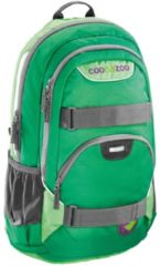 City Stuff RayDay Rucksack 50 cm Laptopfach coocazoo Green Spring