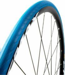 Tannus buitenband New Slick Airless 28 x 1.00 (25 622) blauw