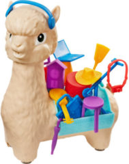 MATTEL Spel Stapelgekke Alpaca (6014047)