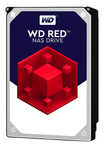 Western Digital WD Red NAS Hard Drive WD40EFRX - Festplatte - 4 TB - SATA 6Gb/s