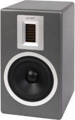 Sonoro Orchestra boekenplank speakers (per paar) - Grijs