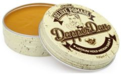 Dapper Dan - Deluxe Pomade - Medium Hold Medium Shine - 100 ml