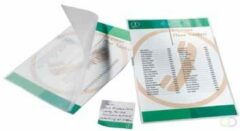 GBC HighSpeed lamineerhoes ft A4, 250 micron (2 x 125 micron), pak van 100 stuks