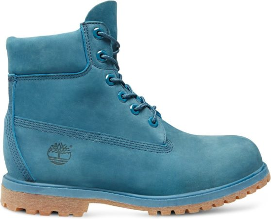 Afbeelding van Timberland - Dames Veterschoenen A12Nd - Blauw - Maat 37