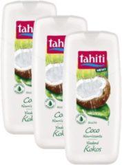 Tahiti - Kokos - Douchegel - 3 x 300 ml