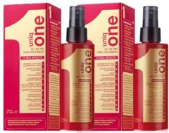 Uniq One All-in one Hair Treatment 2 Stuks