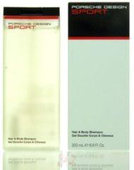 Porsche Design Porsche Design Sport Duschgel 200.0 ml