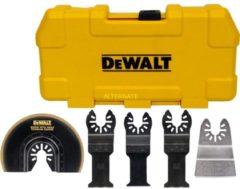 DeWalt Multi tool Zubehör Set DT20715, Sägeblatt-Satz
