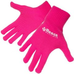 Reece Knitted Hockey Glove - Winterhandschoenen - roze - Senior