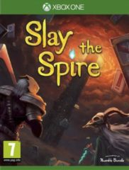 Humble Bundle Slay the Spire Xbox One