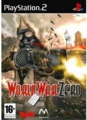 Microids World War Zero: Iron Storm (PS2)