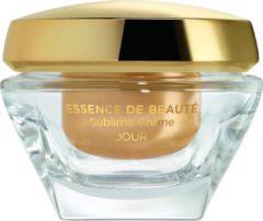 Dr. Pierre Ricaud - Sublime Daily Cream - Essence de Beauté - Effectieve anti-aging gezichtsverzorging - Gerevitaliseerd en smoothed de huidstructuur - Anti-rimpelcrème voor vrouwen - 40ml kroes