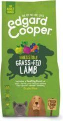 Edgard-Cooper Edgard&Cooper Irresistible Grass-Fed Lamb Adult Lam&Appel&Wortel - Hondenvoer - 7 kg