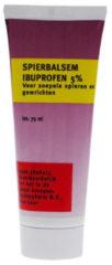 Healthypharm Ibuprofen gel 75 Milliliter