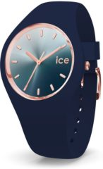 Ice Watch Ice-Watch IW015751 Horloge ICE Sunset Medium Blue 40 mm