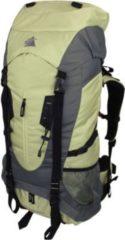 10-T Outdoor Equipment 10T Townsend 65 - Touren-, Trekking-Rucksack 65 Liter, Funktions-Staufächer, Regenschutz, 1750g