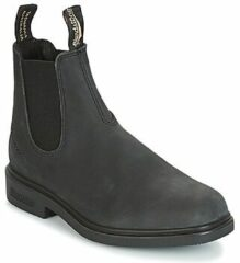 Grijze Laarzen Blundstone DRESS BOOT