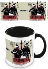 ABYSTYLE CALL OF DUTY : BLACK OPS COLD WAR - Operative - Mug 315ml