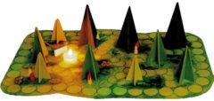 Kraul Bosschaduwenspel - Luxe Sprookjeseditie