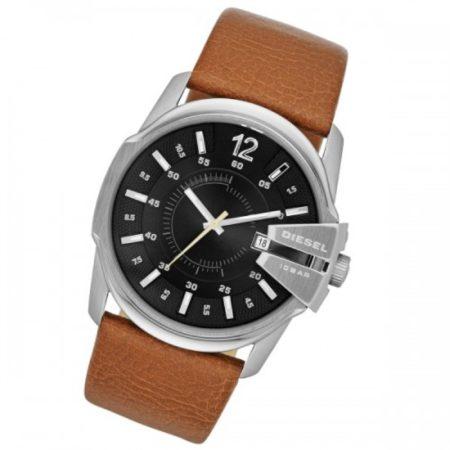 Afbeelding van Diesel Mega Chief DZ1617 Heren horloge