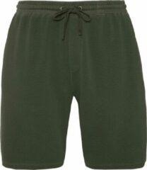 NXG by Protest GRIM Jogging shorts Heren - Spruce - Maat L