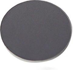 Grijze SLA Pro Intense eye shadow refill 35mm Dark Grey 2,5gr