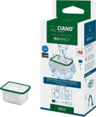 Vervangende MEDIUM pads voor Aquarium Filter Ciano CF80, CFBIO150 en CFBIO250 - Type: Bio-Bact