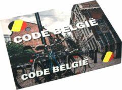Code Belgie - Level21