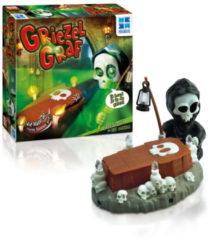 Megableu Griezelgraf - Kinderspel