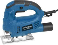 Hyundai Power Products Hyundai decoupeerzaag 400W - zaagmachine