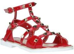Rode Sandalen Joli JT0079S