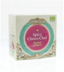 Hari Tea Mystery Of Desire Spicy Choco Chai Bio (10st)